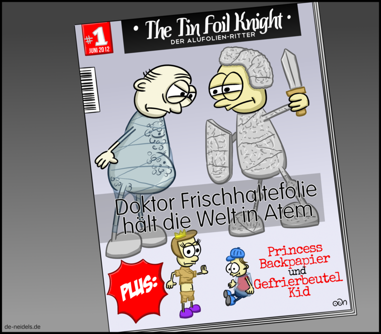 #1 Juni 2012