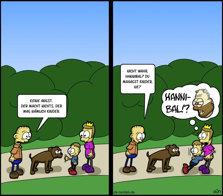Comic Für Kinder